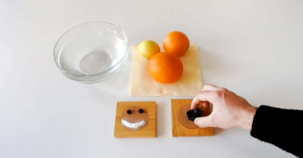 Näin poistat torjunta-aineet ja muut myrkyt hedelmistä