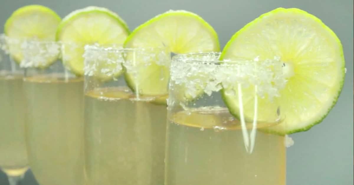 Shampanja-margarita