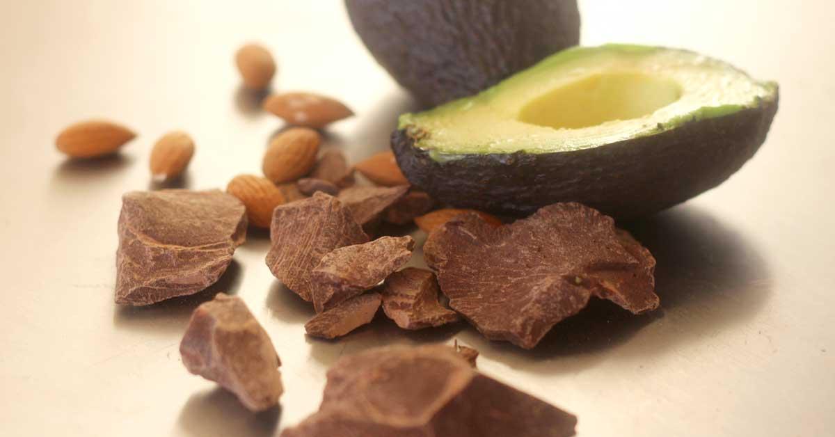 Suklaa + 2 muuta rasvaista ruokaa lisäävät älykkyyttä