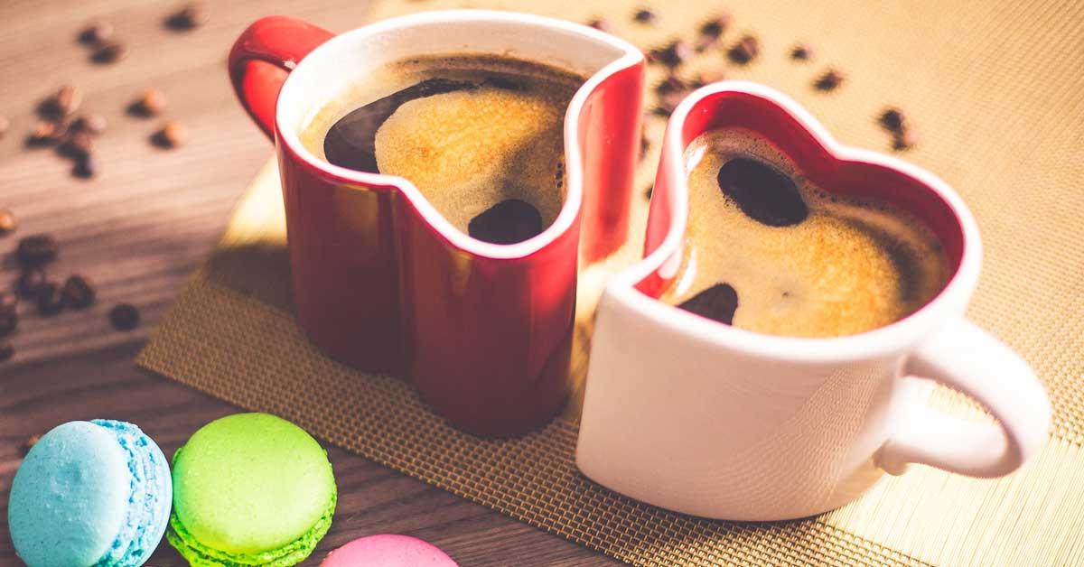 5 terveyssyytä olla lopettamatta kahvinjuontia