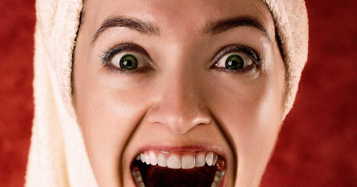 5 tieteellisesti todistettua syytä miksi kiroilu on terveellistä