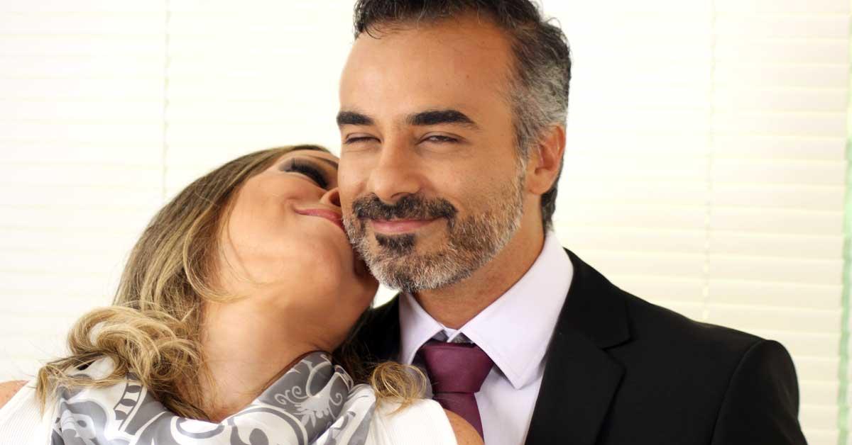 Totuus siitä miten miehet valitsevat vaimonsa
