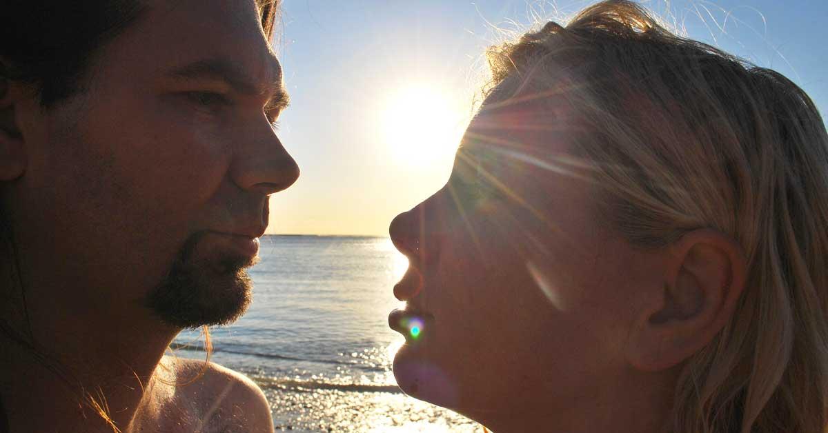 7 Syytä, miksi ihastut aina väärään mieheen