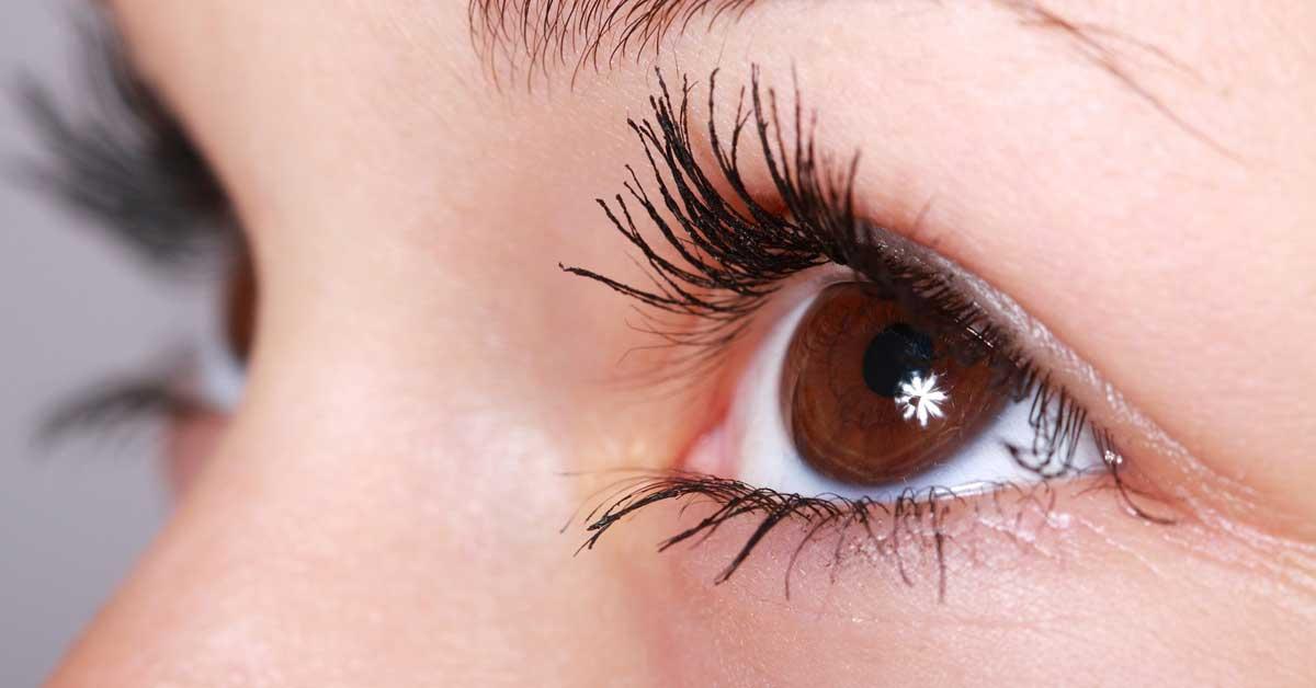 6 hälyttävää syytä miksi silmäsi käyttäytyvät oudosti