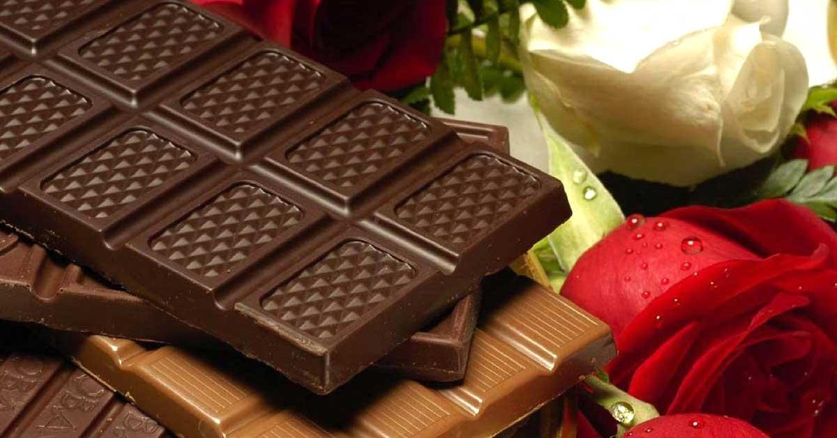 Tumman suklaan 6 mainiota terveyshyötyä