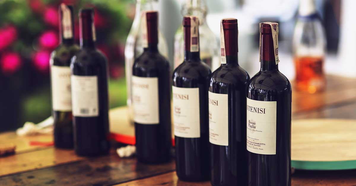 Viinin 14 yllättävää terveyshyötyä