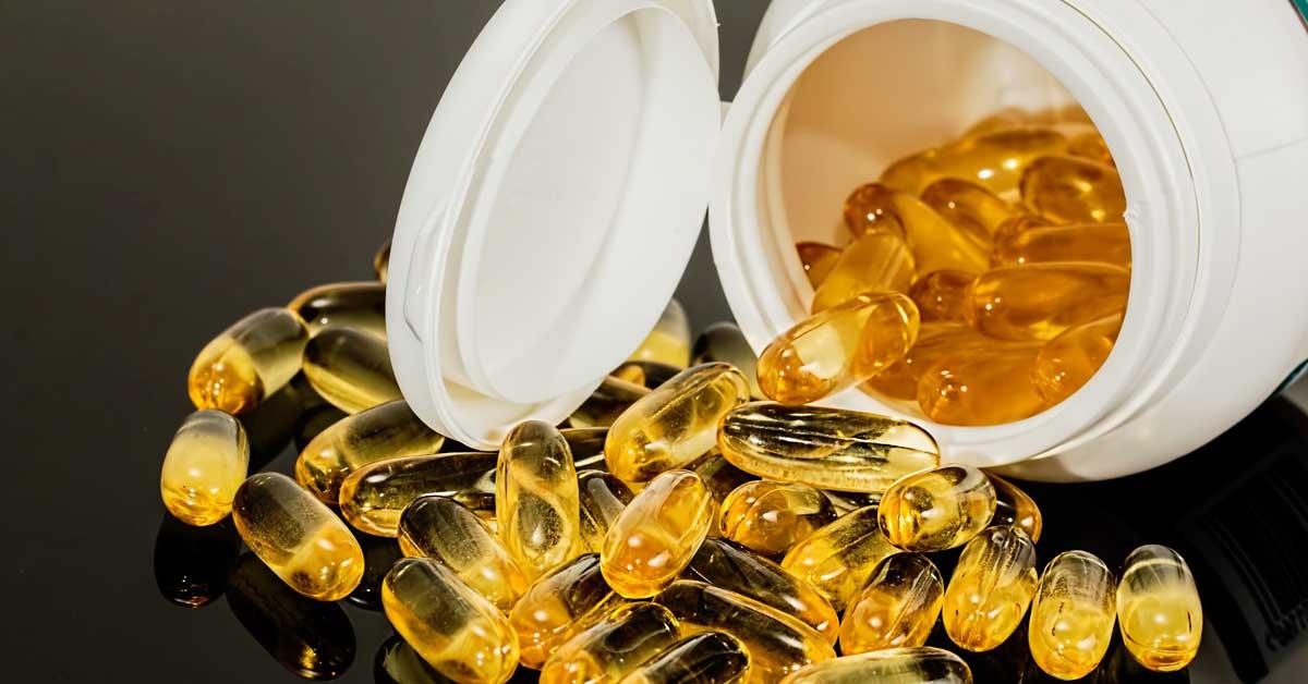 5 myyttiä vitamiineistä – kaikkea ei pidä uskoa