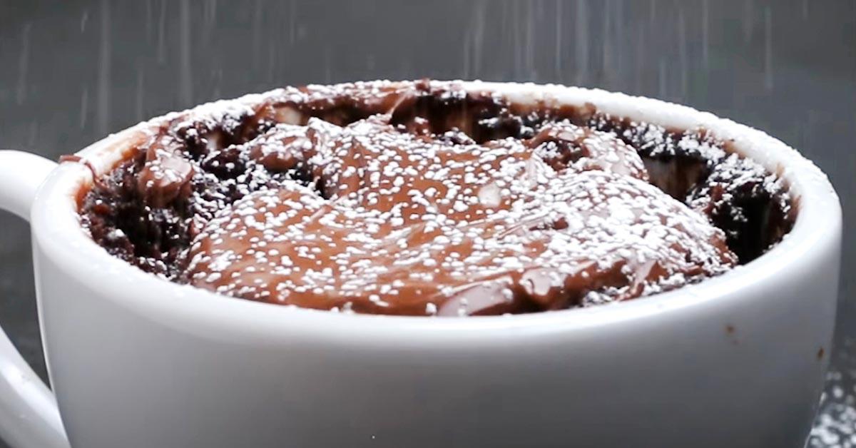 4 tapaa valmistaa herkkukuppeja mikrossa – valmista muutamassa minuutissa!
