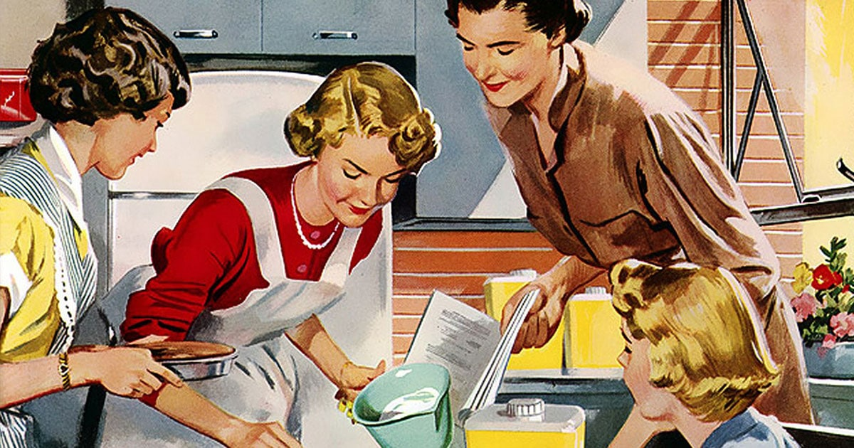 Naiset joutuvat tekemään 7 tuntia ylimääräisiä kotitöitä miestensä takia