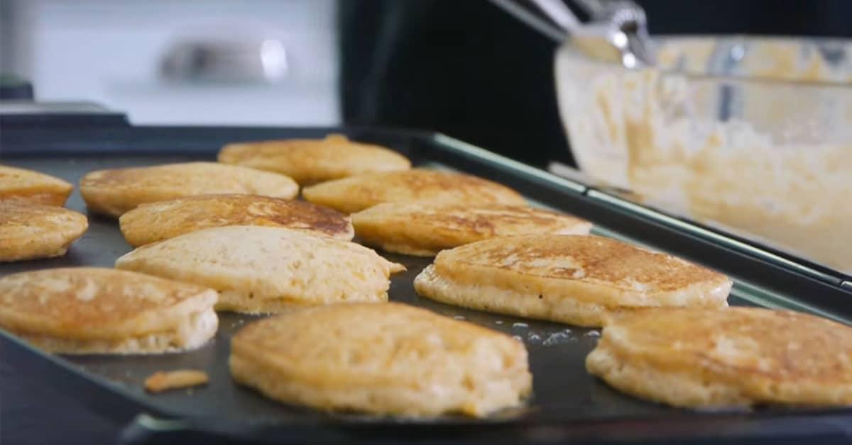 Bataattiletut – helppo ja herkullinen aamupala