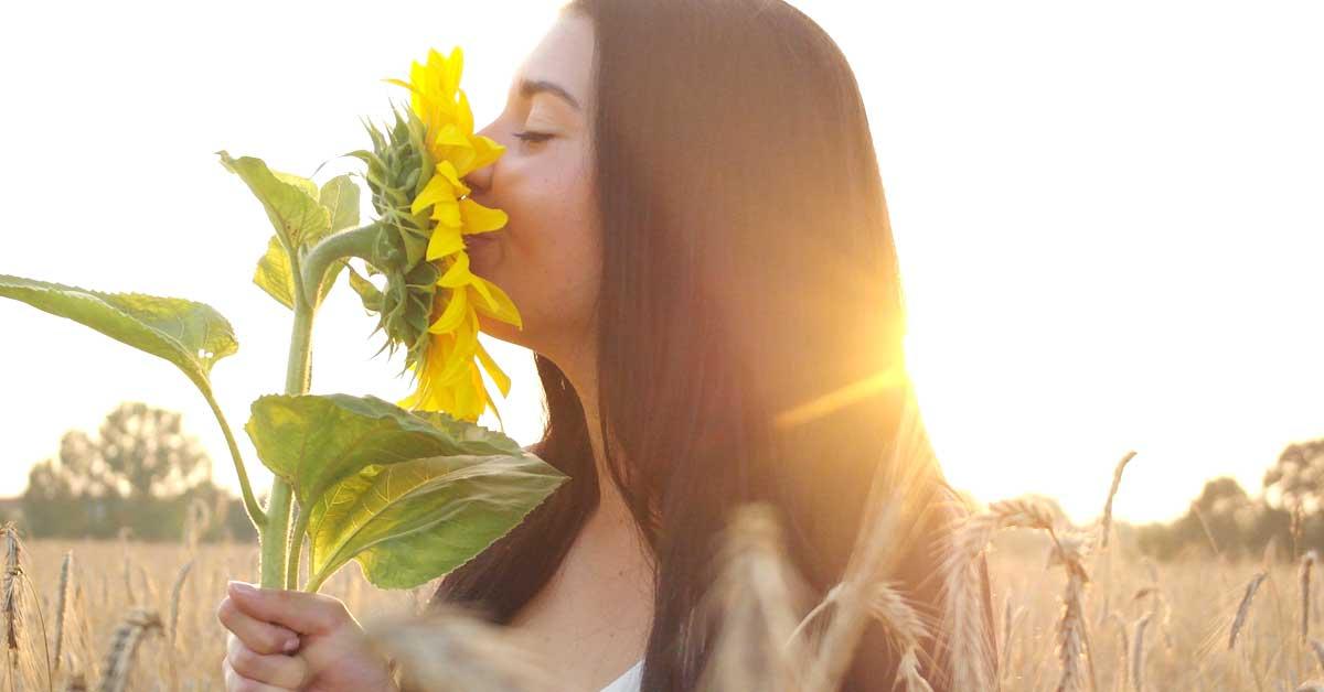 5 Syytä, miksi naiset rakastavat ja ansaitsevat kukkia
