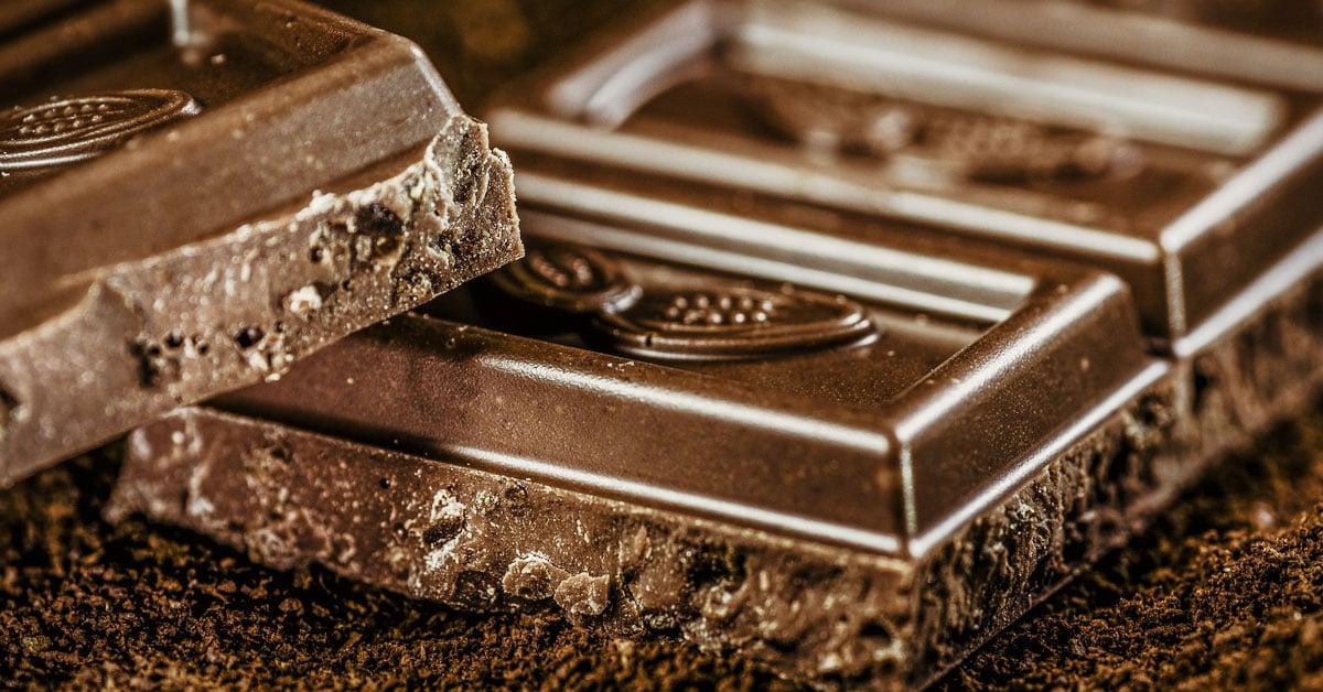 4 syytä miksi suklaa voi olla hyväksi terveydelle
