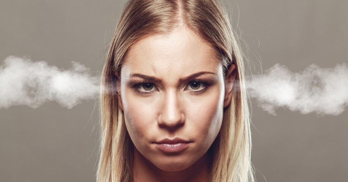 Kuinka olla negatiivinen tajuamatta sitä edes itse? – 5 tapaa