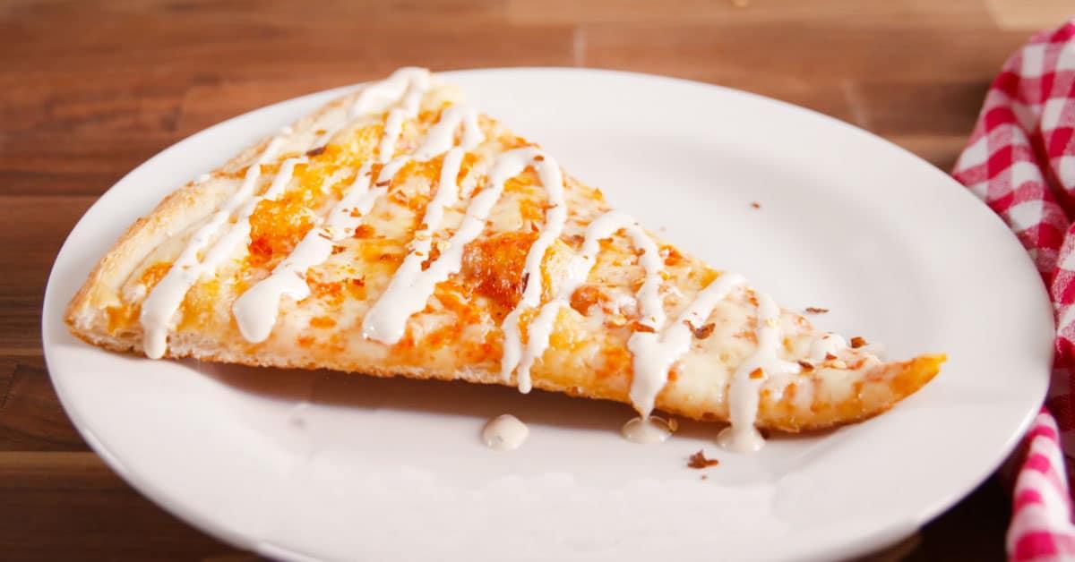 Näin eilinen pizza kannattaa lämmittää – lopputulos loistava!