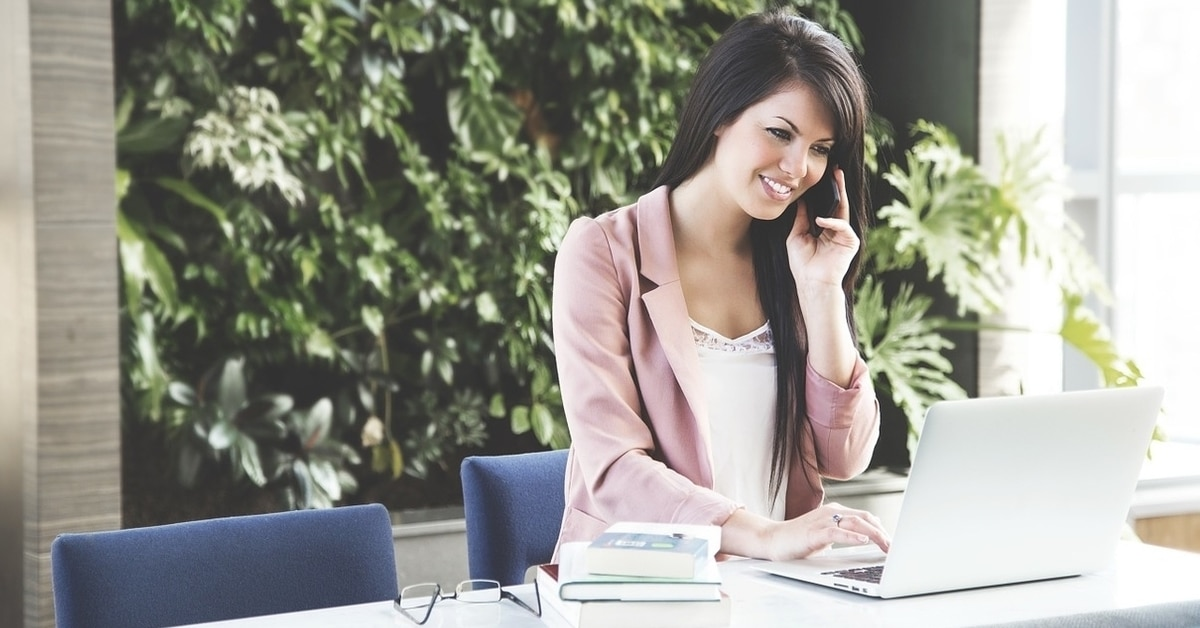 7 tapaa, joilla toimistotyöläinenkin voi laihduttaa
