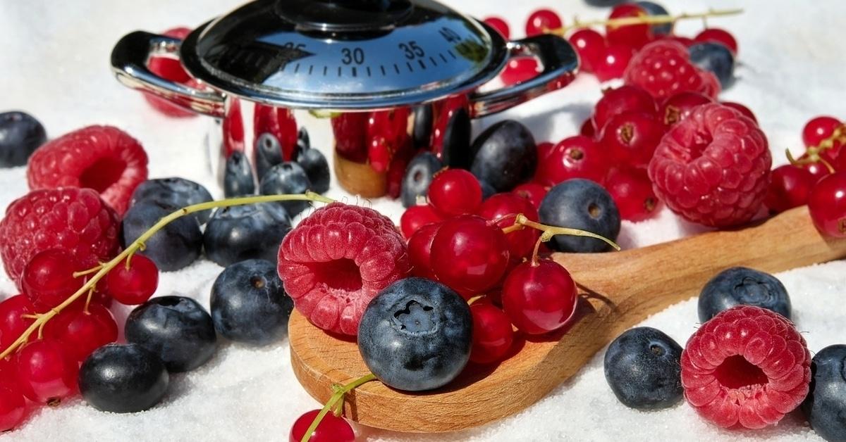 14 terveellistä ruokaa diabeetikoille