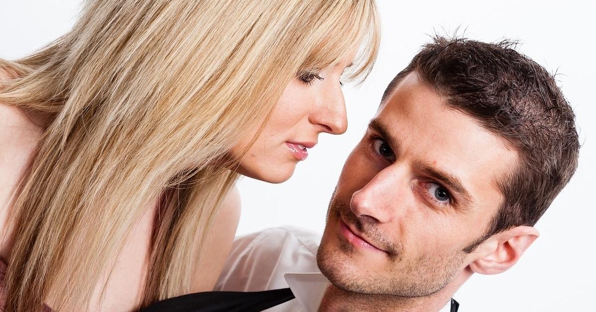 Saatat olla psykopaatti, jos olet edelleen ystävä exäsi kanssa