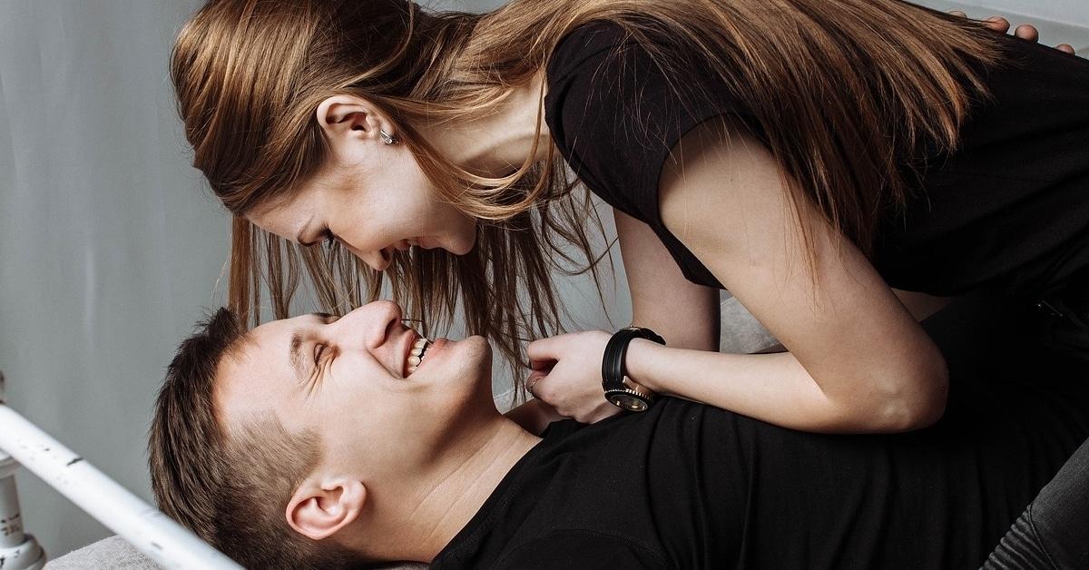 Missä 73 prosenttia miehistä haluaa harrastaa seksiä?