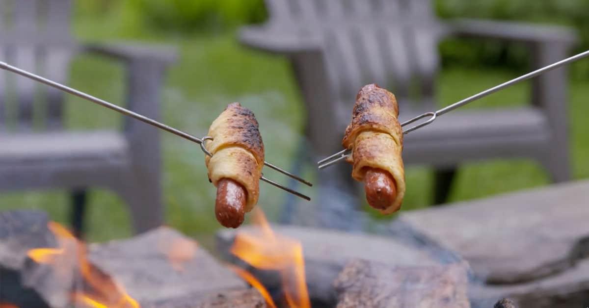 Helpot ja herkulliset grillihodarit