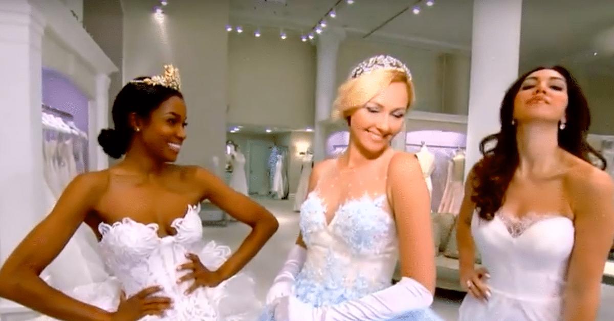 Disney-prinsessojen innoittamat hääpuvut – jokaisen pikkutytön unelma