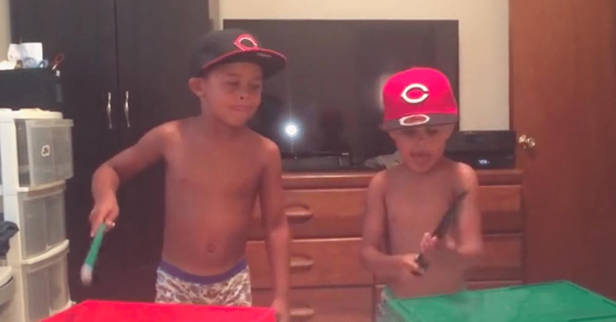 Räppäävät lapset – tässä on rap-musiikin tulevaisuus!