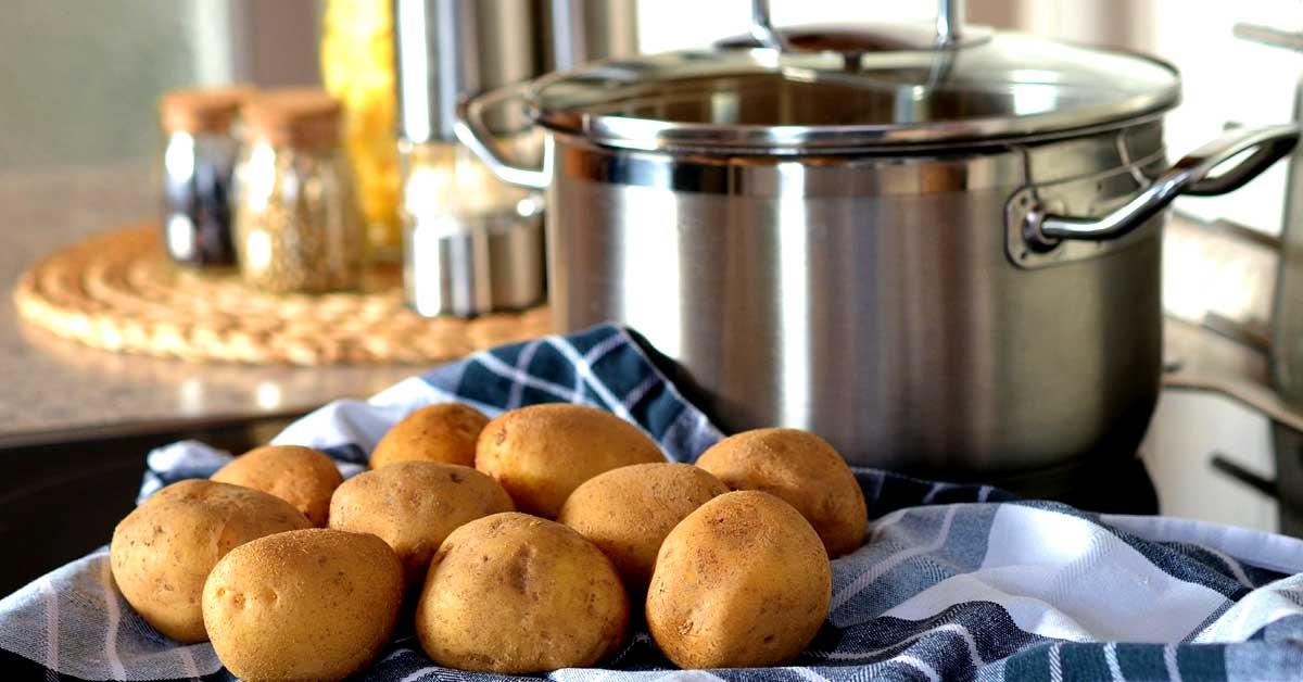 22 tieteellistä faktaa, jotka tekevät kokkaamisesta helpompaa