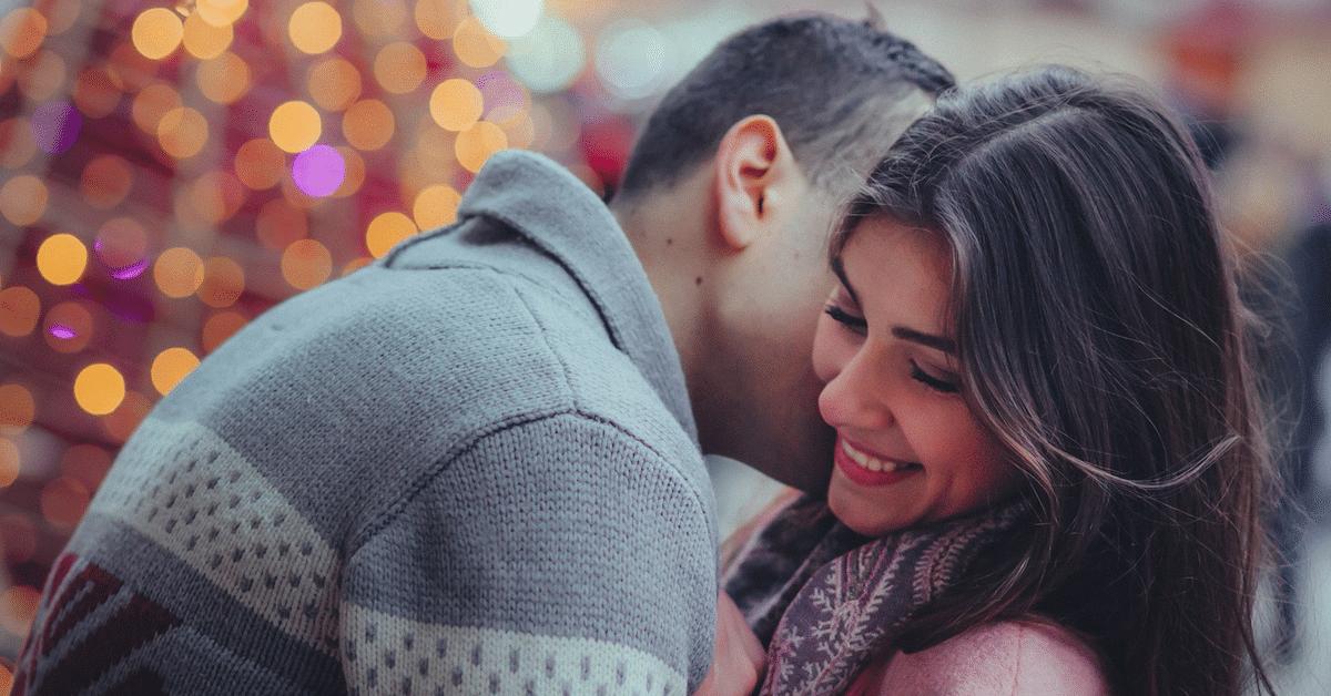 15 Merkkiä siitä, että olet yhdessä hyvän miehen kanssa