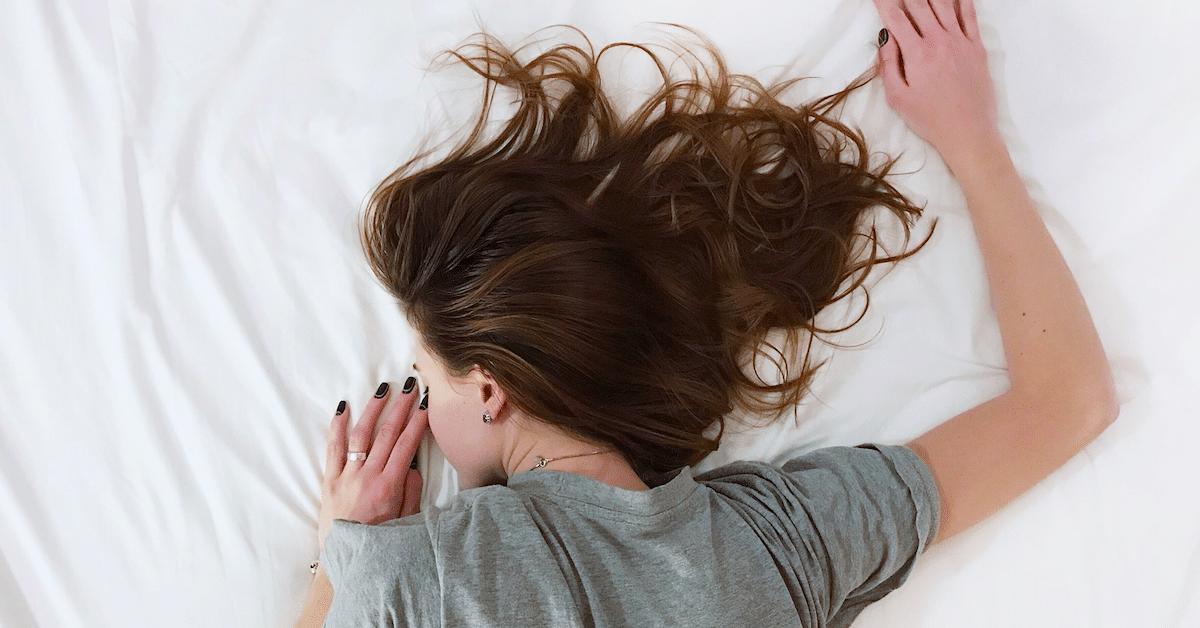 Yksin nukkuminen tekee hyvää, kertoo tuore tutkimus