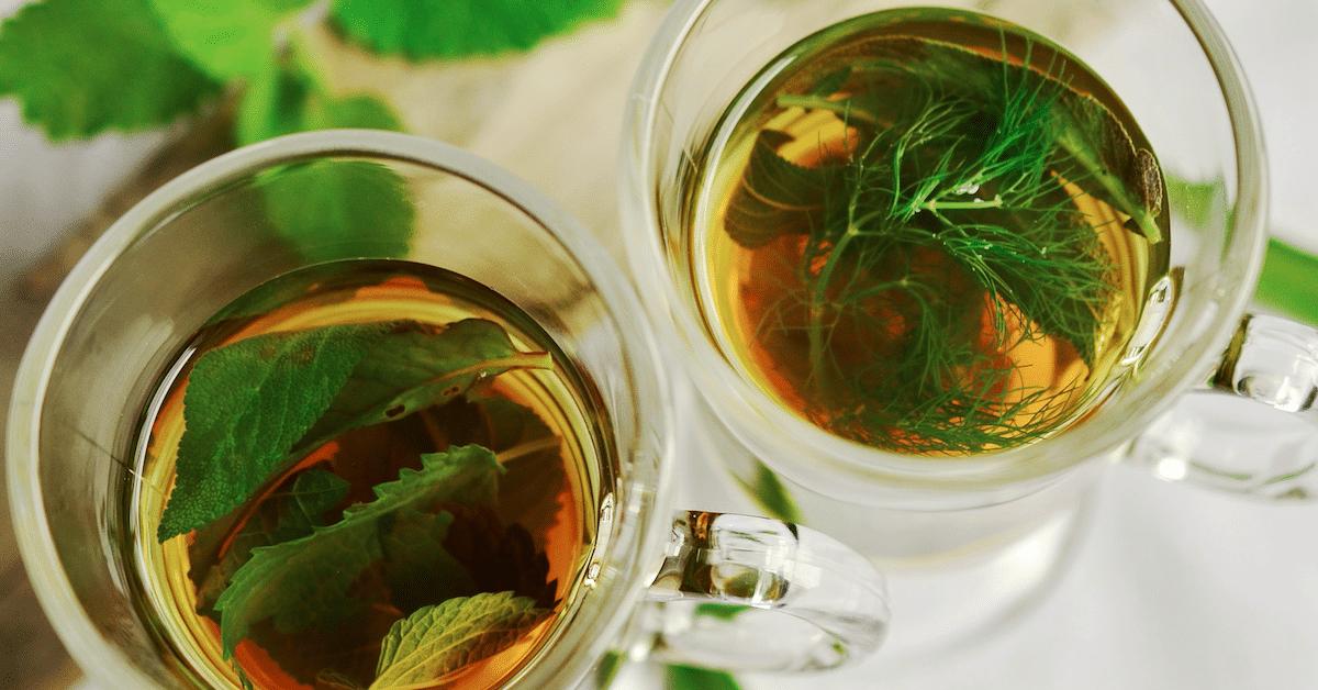 9 syytä juoda teetä päivittäin