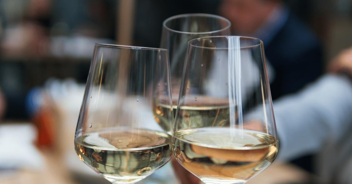 Tutkijat ovat kehittäneet krapula-vapaan viinin