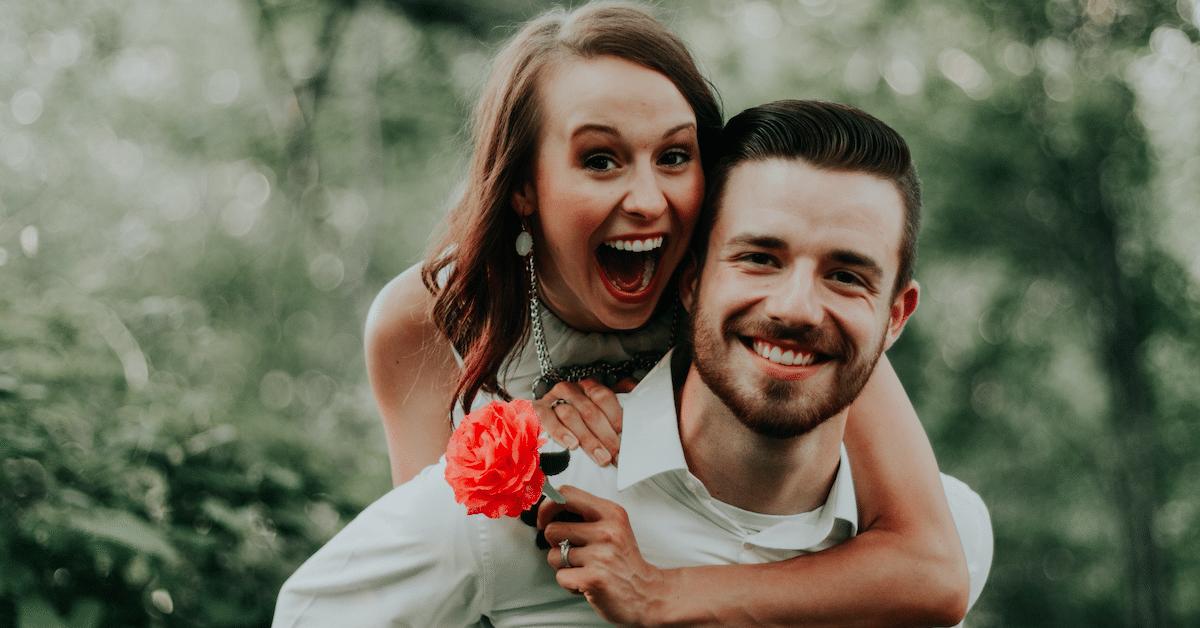 15 Varmaa merkkiä siitä, että olet löytänyt hyvän miehen