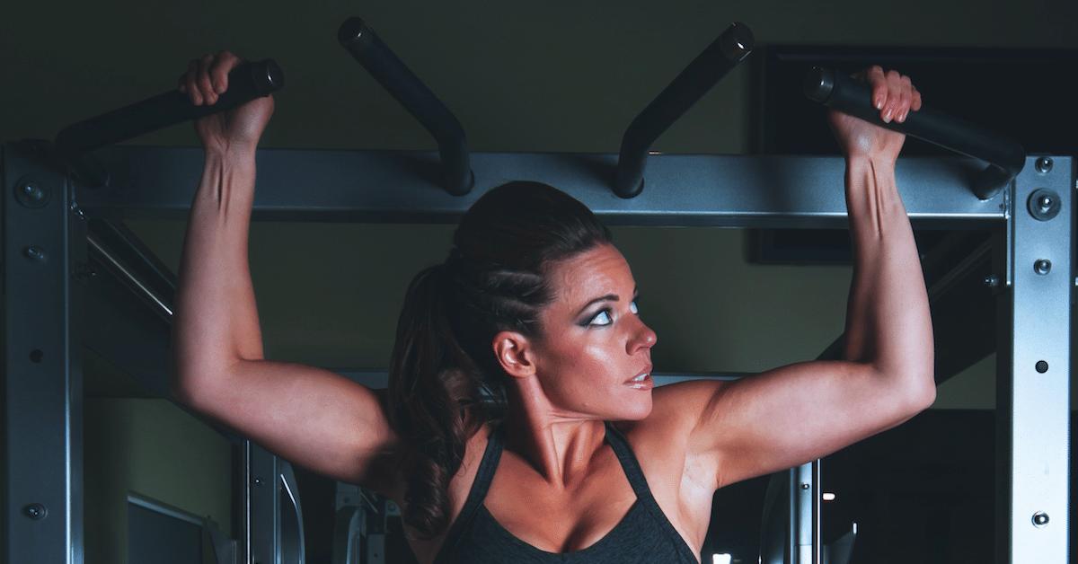 Eikö lihaksesi kasva? – 7 syytä