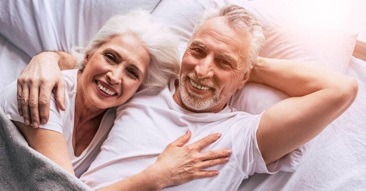7 Asiaa, jotka pitkässä parisuhteessa elävät tietävät hyvästä seksistä