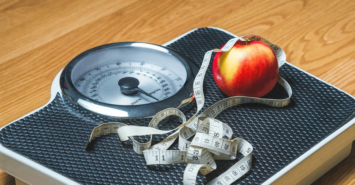 Kuinka pudottaa painoa nopeasti?