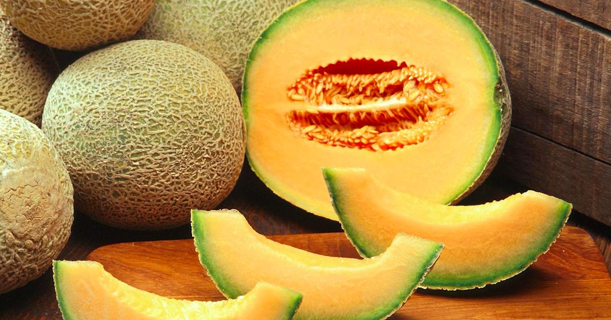 15 Ruokaa, jotka pitävät sinut nesteytettynä