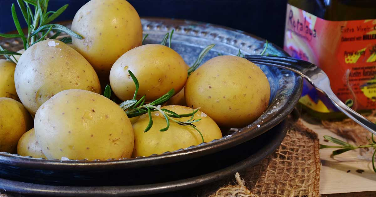 6 erikoista perunareseptiä – näitä et varmasti ole kokeillut (vielä)!