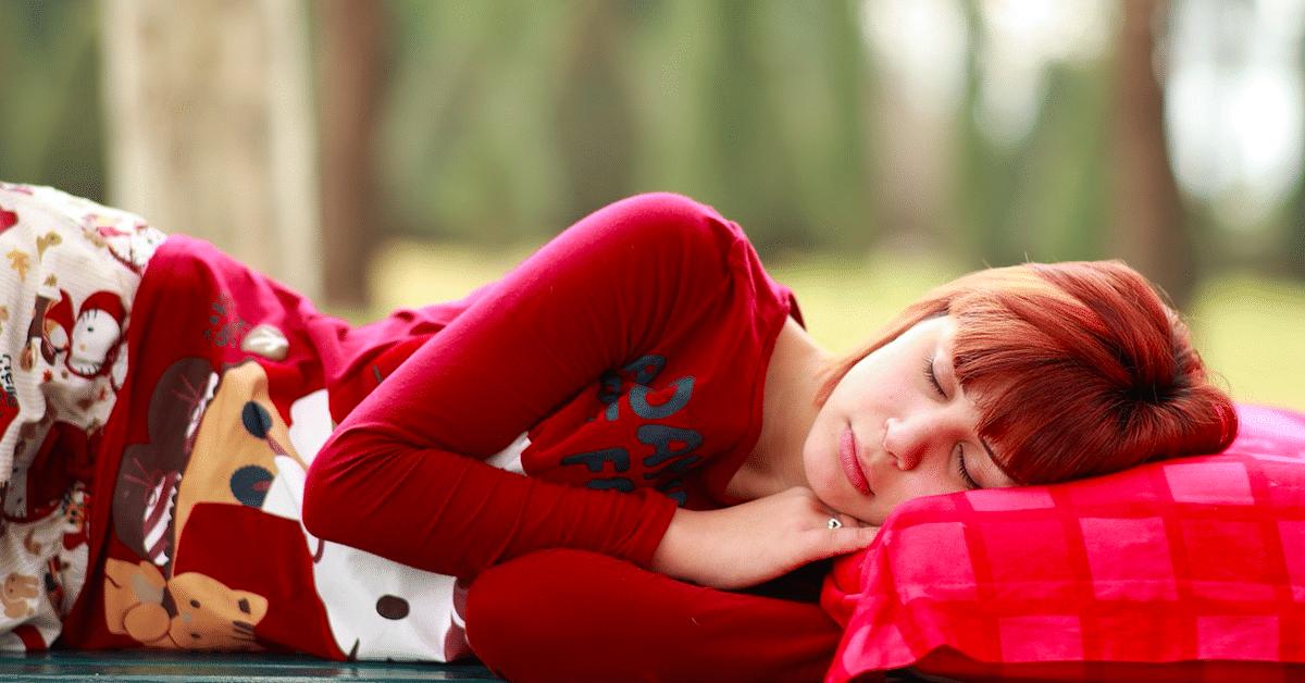 Kuinka nukahtaa vain yhdessä minuutissa? – Tohtori paljastaa