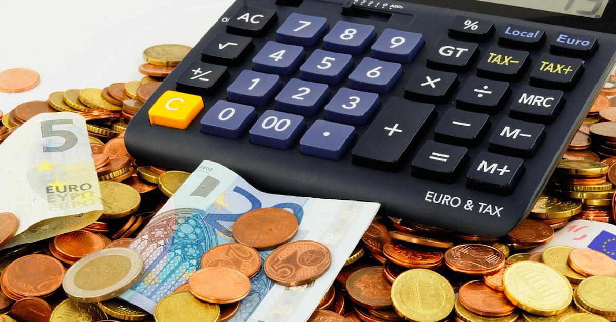 Kuinka säästää ylimääräiset 1500 euroa tänä vuonna?