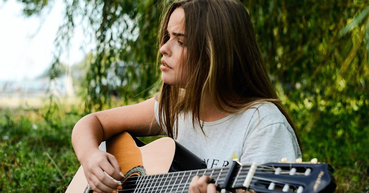 Musiikin kailottaminen tekee sinulle hyvää