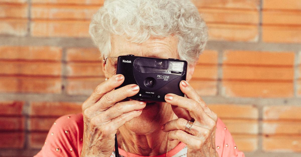 Naiset ovat onnellisempia 85-vuotiaina leskinä, kertoo tutkimus