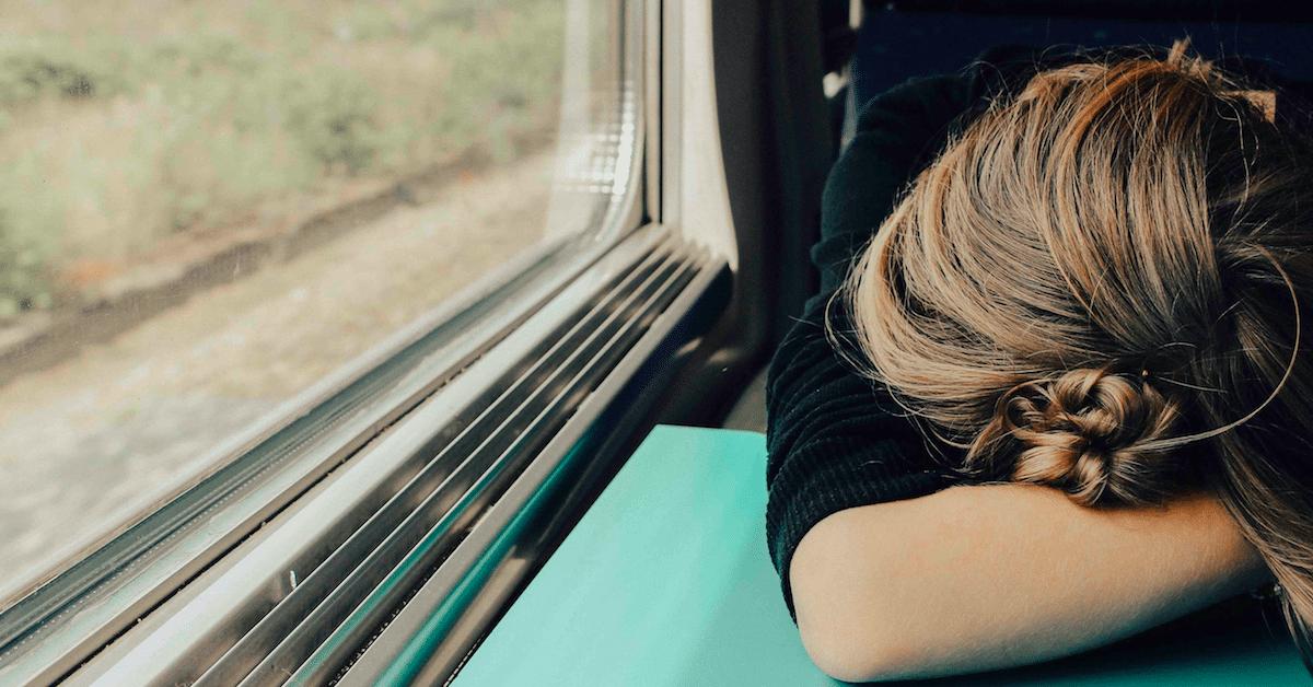Unenpuute johtaa hermostuneisuuteen ja masennukseen, kertoo tutkimus