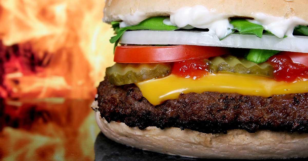 Gordon Ramsay paljastaa – näin syntyy täydellinen burgeri