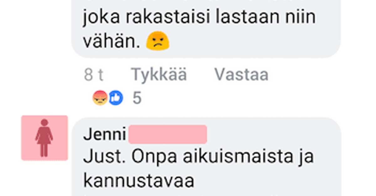Feissarimokat: Nuoren ei kannata Suomessa yrittää