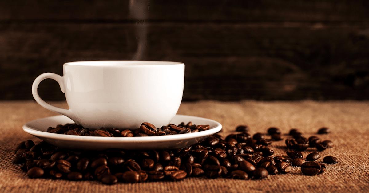 Onko kahvi terveellistä?