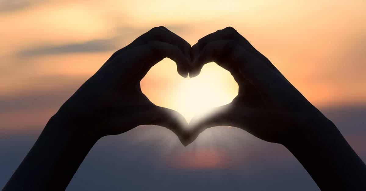 Näin tunnistat aidon rakkauden