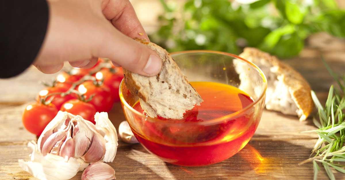 Päivän vitamiinit ruokaöljystä? – Tässä maistuva ja monikäyttöinen vaihtoehto