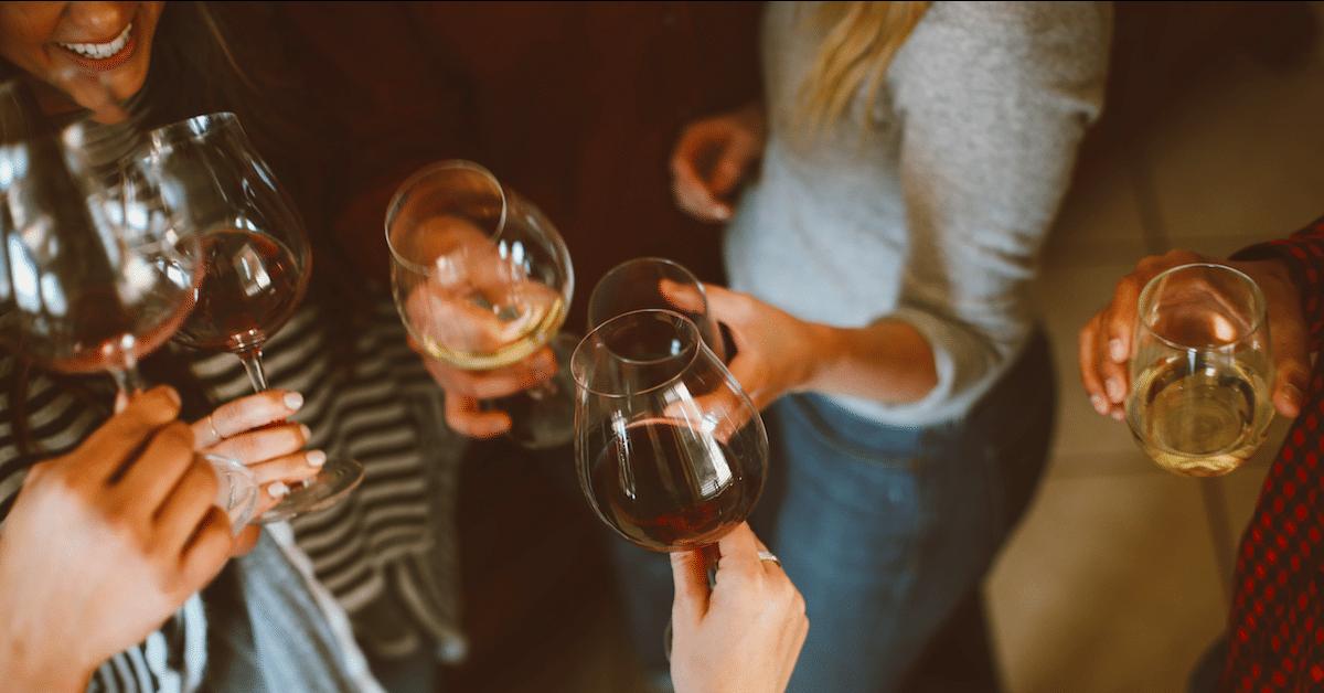 7 asiaa, joita tulee välttää humalaisena