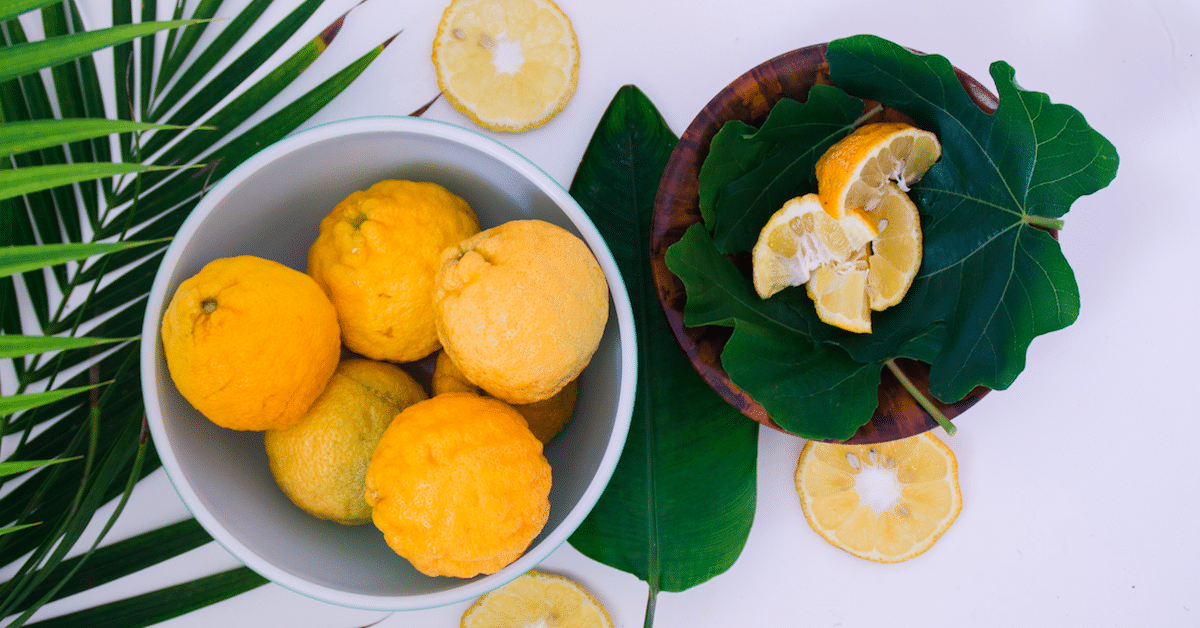 10 terveellistä syytä puristaa sitruunoita
