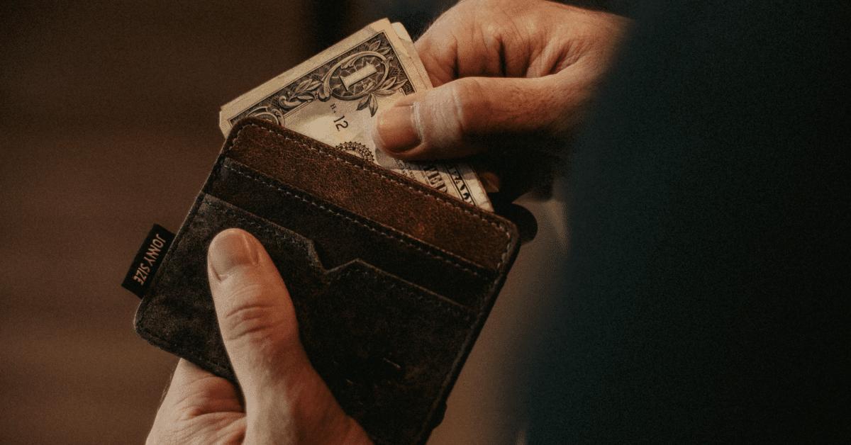 5 tapaa säästää rahaa ruokaostoksilla