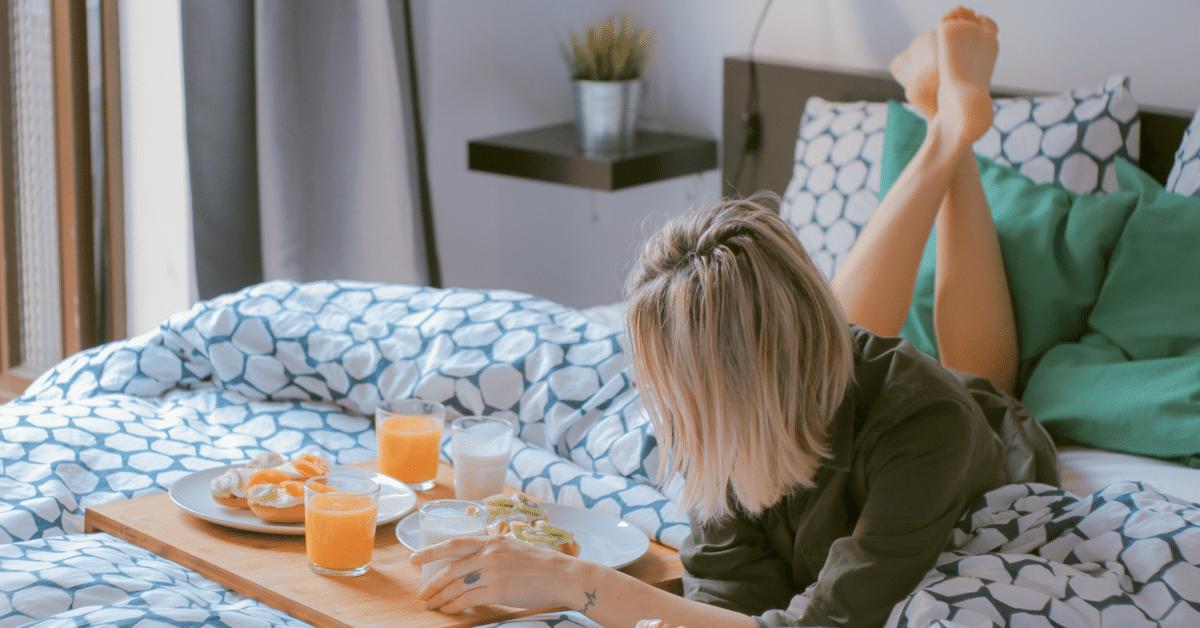7 Asiaa, jotka terveet ihmiset tekevät joka aamu